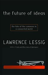 The Future of Ideas